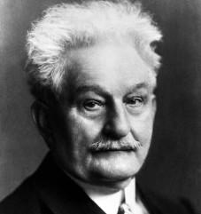 Leos Janacek - 1854-1928