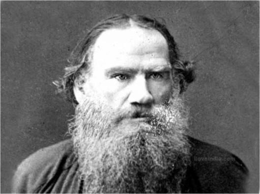 Léon Tolstoï - 1828-1910