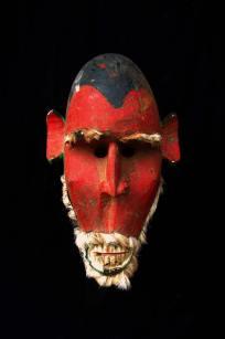 Masque africain Bozo - Mali