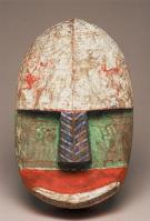 Masque inuit