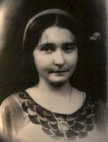 Sabine Sicaud (1913-1928)
