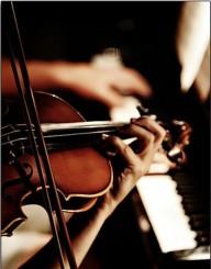 Violon-Piano