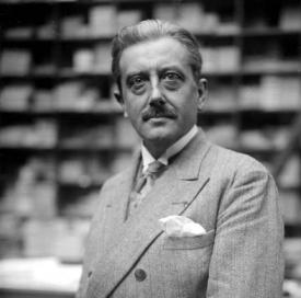 Georges Bernanos (1888-1948)