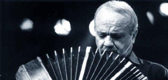 Astor Piazzola (1921-1992)