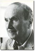Saint-John Perse (1887-1975)