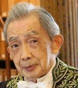 François Cheng (né en 1929)