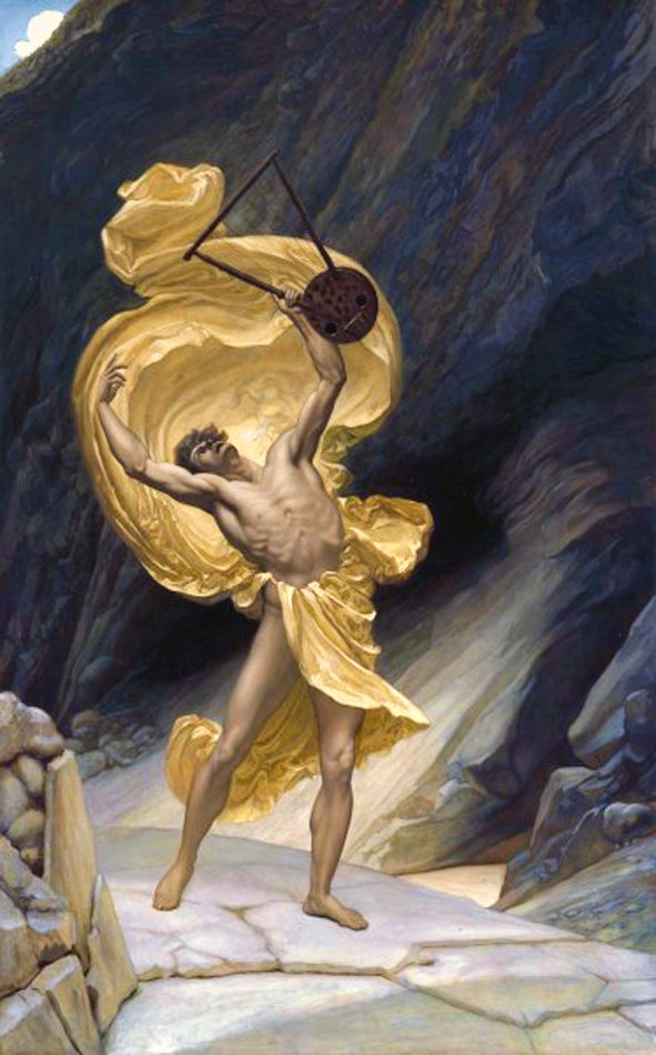 sir-william-blake-richmond-orphee-revenant-des-enfers-1885