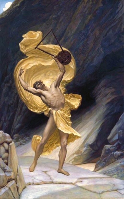 sir-william-blake-richmond-orphee-revenant-des-enfers-1885