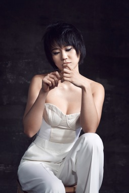 Yuja Wang -photo par Norbert Kniat
