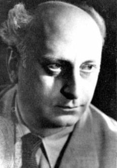 Paul Constantinescu 1909-1963