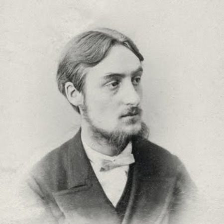 Gerard-Manley-Hopkins 1844-1889