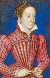Mary - Queen of_Scots (1542-1587) par François_Clouet